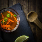 How to Make Nuoc Cham (Vietnamese Dipping Sauce)
