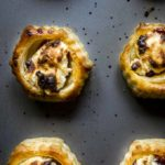 Guava and Cream Cheese Puff Pastry Cups