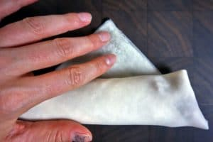 how to make korean egg rolls from scratch