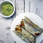 Southwest Egg Rolls: Learn How to Make Them from Scratch