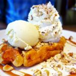 Checking out the Belgian Waffles Scene in Vancouver