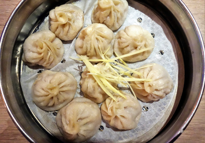 On the Hunt for the Best Soup Dumplings in San Diego