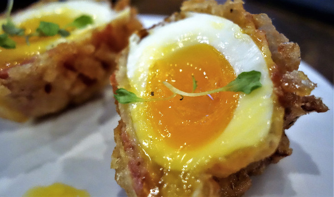 The Most Popular Breakfast Spots in Vancouver, BC