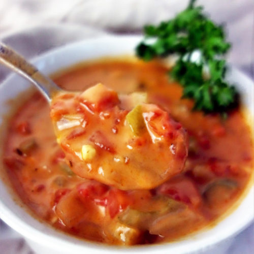 Basic new orleans creole red gravy went here 8 this forumfinder Image collections