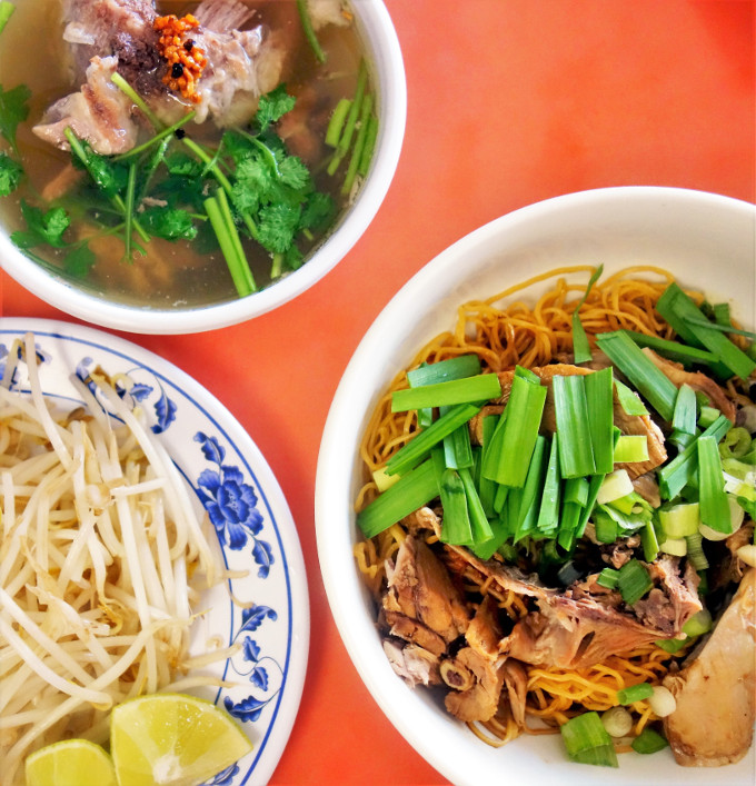 Learn where to find the best Cambodian food in San Diego