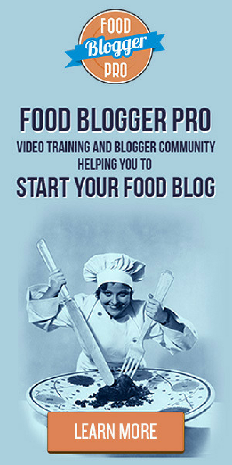 Learn how to grow your food blog with Food Blogger Pro. FBP offers great resources for improving food photography, SEO, and social media!grow food blog | food blogger pro | food photography | food videos | improve SEO | learn social media for bloggers | why join food blogger pro | increase blog traffic | how to blog | grow your business
