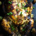 Indian Spiced Roasted Chicken Recipe